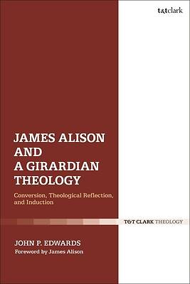 Picture of James Alison and a Girardian Theology