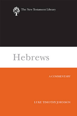 New Testament Library - Hebrews