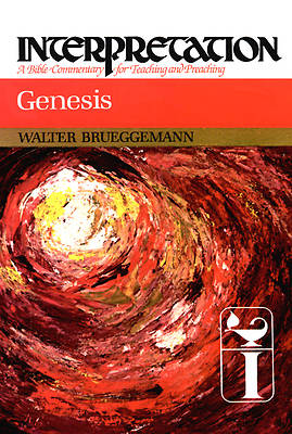 Interpretation Bible Commentary - Genesis