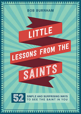 Picture of Little Lessons from the Saints