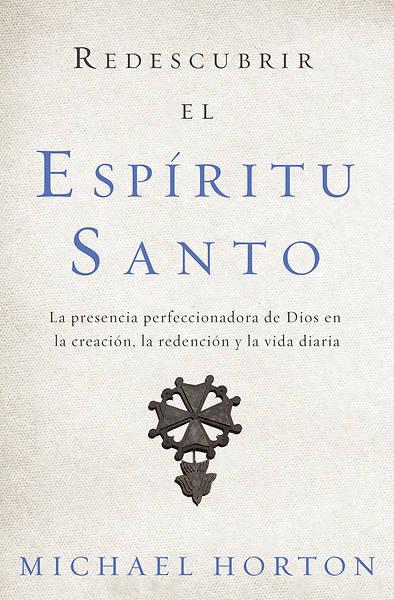 Picture of Redescubrir El Espiritu Santo