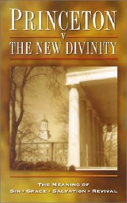 Picture of Princeton Versus the New Divinity