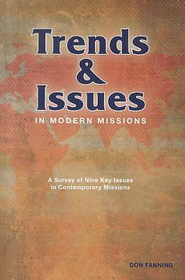 Trends and Issues in Modern Missions
