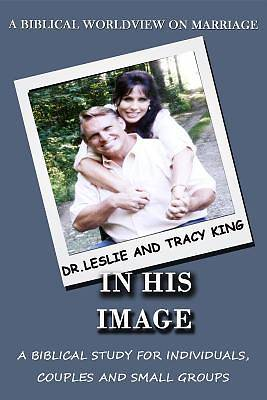 In His Image [ePub Ebook]