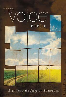 Picture of The Voice Bible