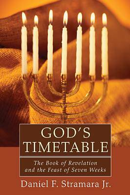 Picture of God's Timetable