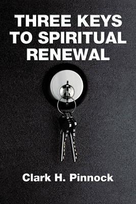 Picture of Three Keys to Spiritual Renewal