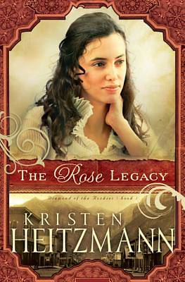 The Rose Legacy [ePub Ebook]