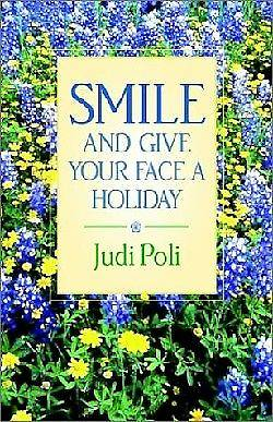 Picture of Smile and Give Your Face a Holiday