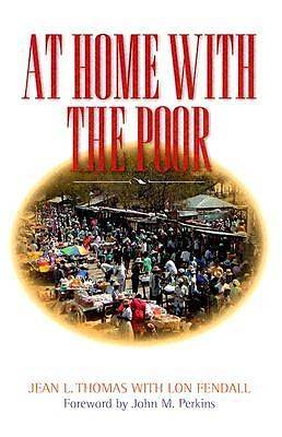 Picture of At Home with the Poor