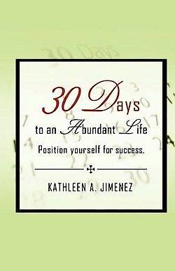 Picture of 30 Days to an Abundant Life
