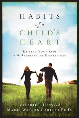 Habits of a Childs Heart [ePub Ebook]