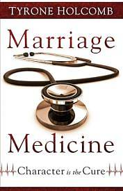 Marriage Medicine [ePub Ebook]