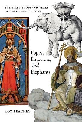 Picture of Popes, Emperors, and Elephants
