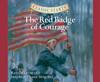Picture of The Red Badge of Courage, Volume 54