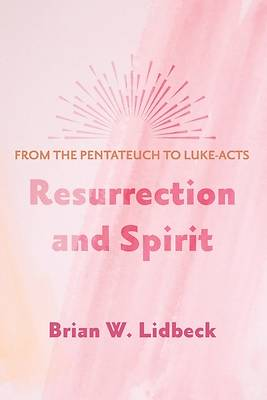 Picture of Resurrection and Spirit