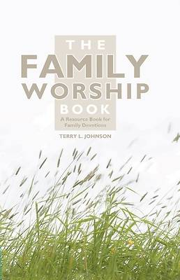 Picture of The Family Worship Book