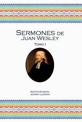 Picture of Sermones de Juan Wesley, Tomo I