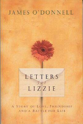 Letters for Lizzie [ePub Ebook]