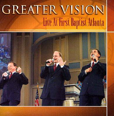 Picture of Live at First Baptist Atlanta