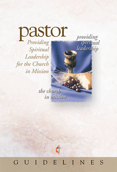 Guidelines for Leading Your Congregation 2009-2012 - Pastor