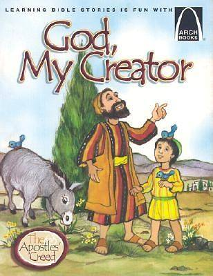 God, My Creator