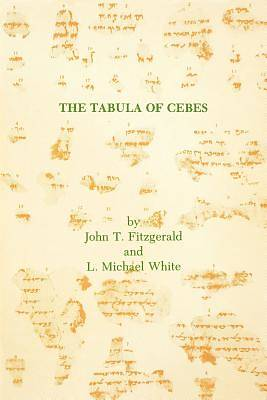 The Tabula of Cebes