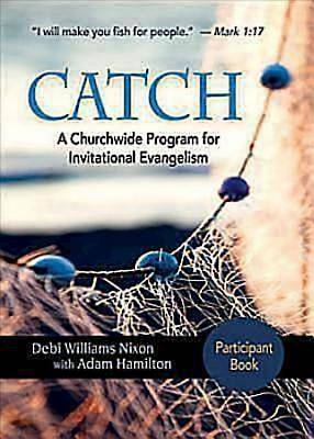 Picture of CATCH: Small-Group Participant Book