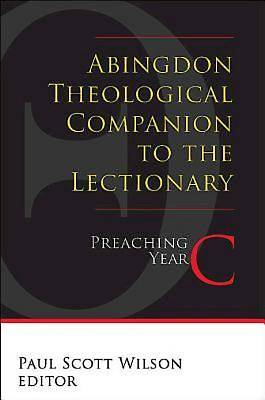 Picture of Abingdon Theological Companion to the Lectionary - eBook [ePub]