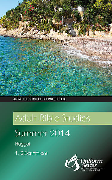 Adult Bible Studies Summer 2014 Student - eBook [ePub]