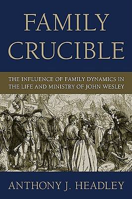 Picture of Family Crucible