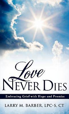 Picture of Love Never Dies