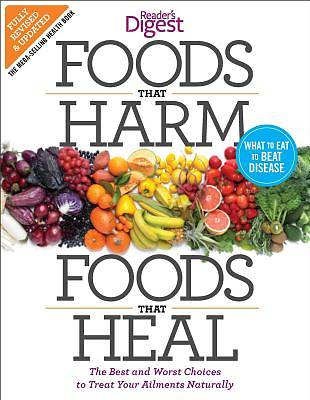 Picture of Foods That Harm, Foods That Heal, Revised and Updated
