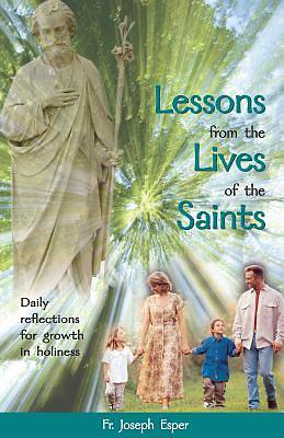 Lessons from Lives of the Saints