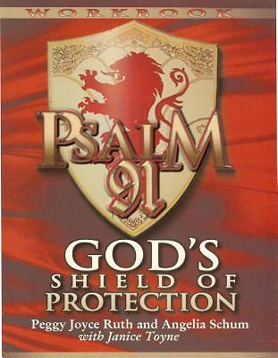 Picture of Psalm 91 Workbook