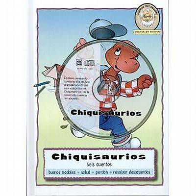 Picture of Chiquisaurios