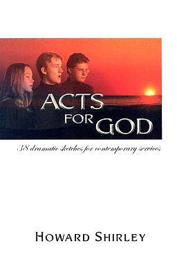 Acts for God