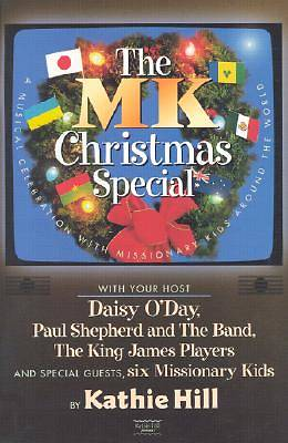 The Mk Christmas Special; Unison; 2-Part