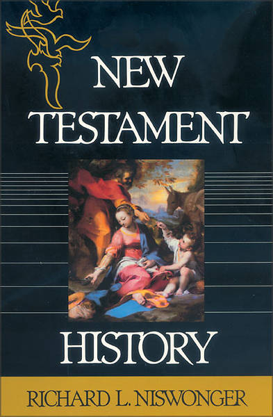 Picture of New Testament History