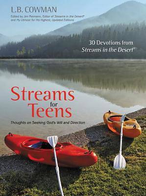 Streams for Teens