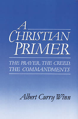 Picture of A Christian Primer