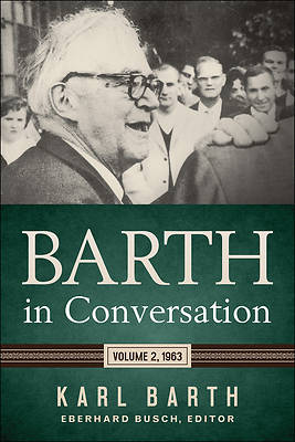 Picture of Barth in Conversation