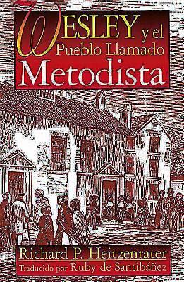 Picture of Wesley y el pueblo llamado Metodista