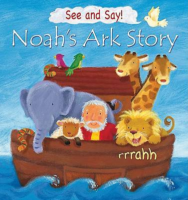 Picture of See and Say! Noah's Ark Story