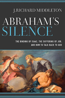 Picture of Abraham's Silence