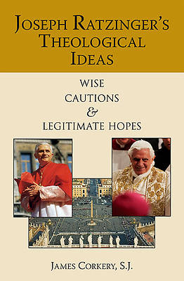 Picture of Joseph Ratzinger's Theological Ideas