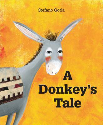 Picture of A Donkey's Tale