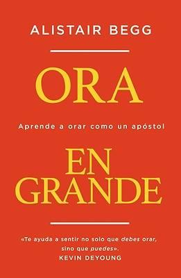 Picture of Ora En Grande