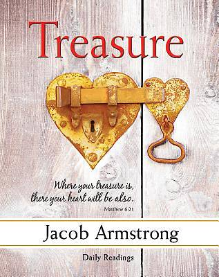 Picture of Treasure Daily Readings - eBook [ePub]