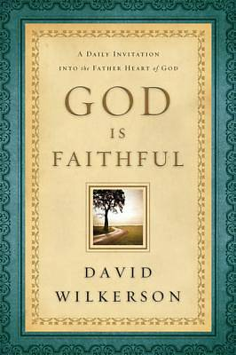 Picture of God Is Faithful - eBook [ePub]